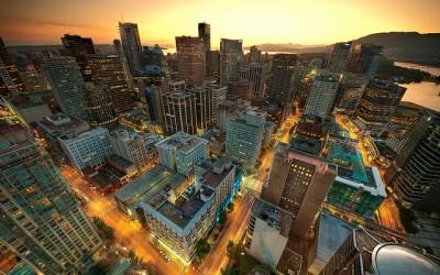 Les villes résilientes aux changements climatiques