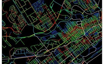 Raconte-moi un terrain – Interview avec Roxane Lavoie – L'analyse multicritère au service du réaménagement des rues