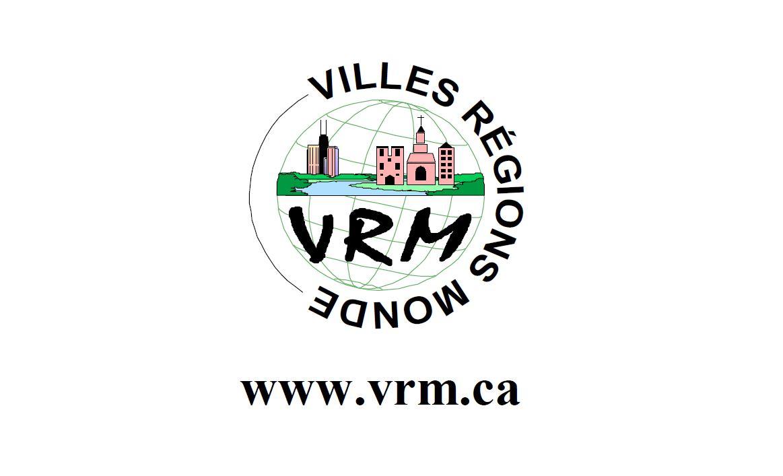 Premier logo du Réseau VRM
