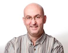 Nouveau membre VRM – Philippe Apparicio