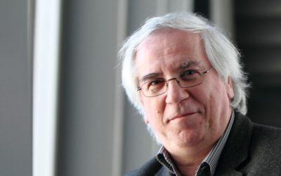 Nouveau membre VRM – Gérard Beaudet