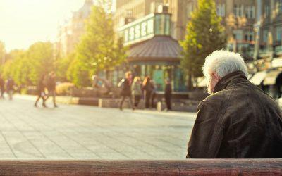 Capsule thématique – Les changements urbains et leurs effets sur le « chez-soi » des personnes âgées