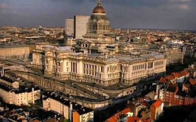 Bruxelles, région de l'innovation. Évolution et perspectives de développement des centralités bruxelloises