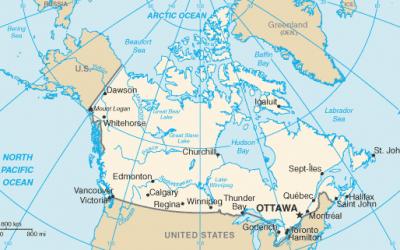 Les relations entre les paliers fédéral et municipal au Canada