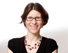 Nouvelle membre VRM – Marie-Soleil Cloutier