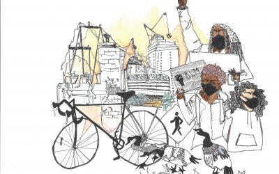 Table ronde virtuelle – Vivre et analyser la crise sanitaire à Montréal