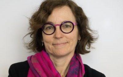 Nouvelle membre VRM – Danielle Dagenais