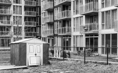 Balado Cadre bâti  (Épisode 1) – La gentrification avec Hélène Bélanger