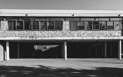 Balado Cadre bâti (Épisode 3) – Pour une culture de l'architecture avec Marc-André Carignan
