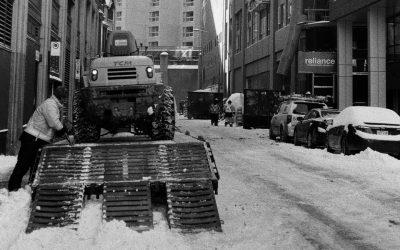 Balado Cadre Bâti (Épisode 5) – L'hivernité de Montréal avec Myriam Guillemette