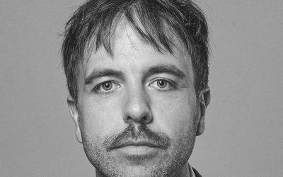 Nouveau membre VRM – Guillaume Éthier