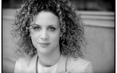 Nouvelle membre VRM – Fanny Tremblay-Racicot