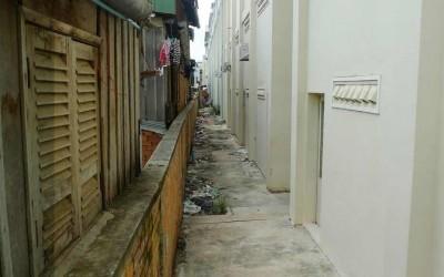 La production des espaces urbains à Phnom Penh