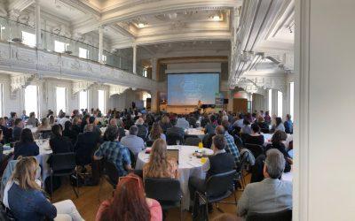 Compte rendu : Grand forum des communautés résilientes