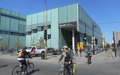 Séminaire de recherche sur la ville (Série Intersections) – Priscilla Ananian, Sinisha Brdar et François Racine