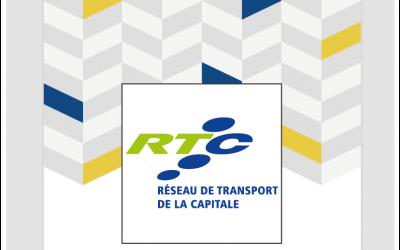 Profil Pro – Rencontre avec Nicole Brais, Réseau de transport de la Capitale