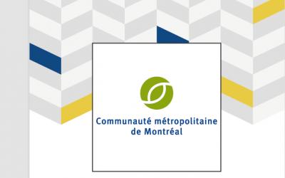 Profil Pro – Rencontre avec Philippe Rivet, conseiller en recherche à la Communauté métropolitaine de Montréal