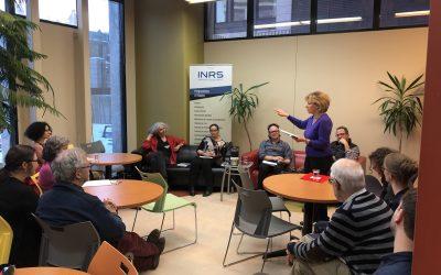 Compte rendu – Table ronde «Vivre ensemble à Montréal en 2018»