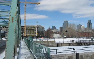 Compte rendu – Vivre Montréal : enjeux et défis d'une ville en mutation