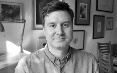 Nouveau membre VRM – Thomas-Bernard Kenniff
