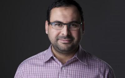 Nouveau membre VRM – Mohamed Reda Khomsi