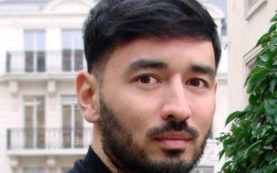 Nouveau membre VRM – Shin Alexandre Koseki