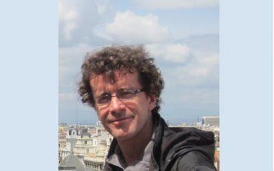 Recherche et pandémie – Entrevue avec Laurent Devisme