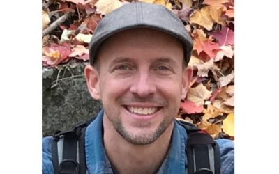 Nouveau membre VRM – Nathan McClintock