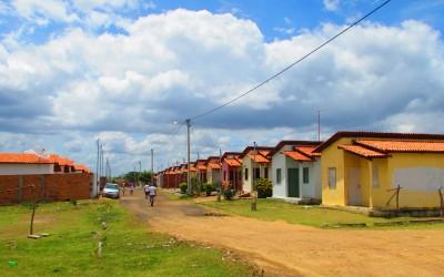 Le logement social au Brésil