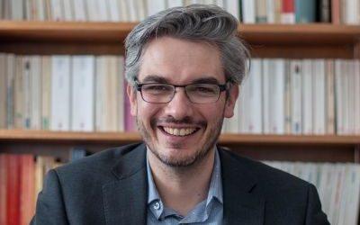 Nouveau membre VRM – Dominique Morin