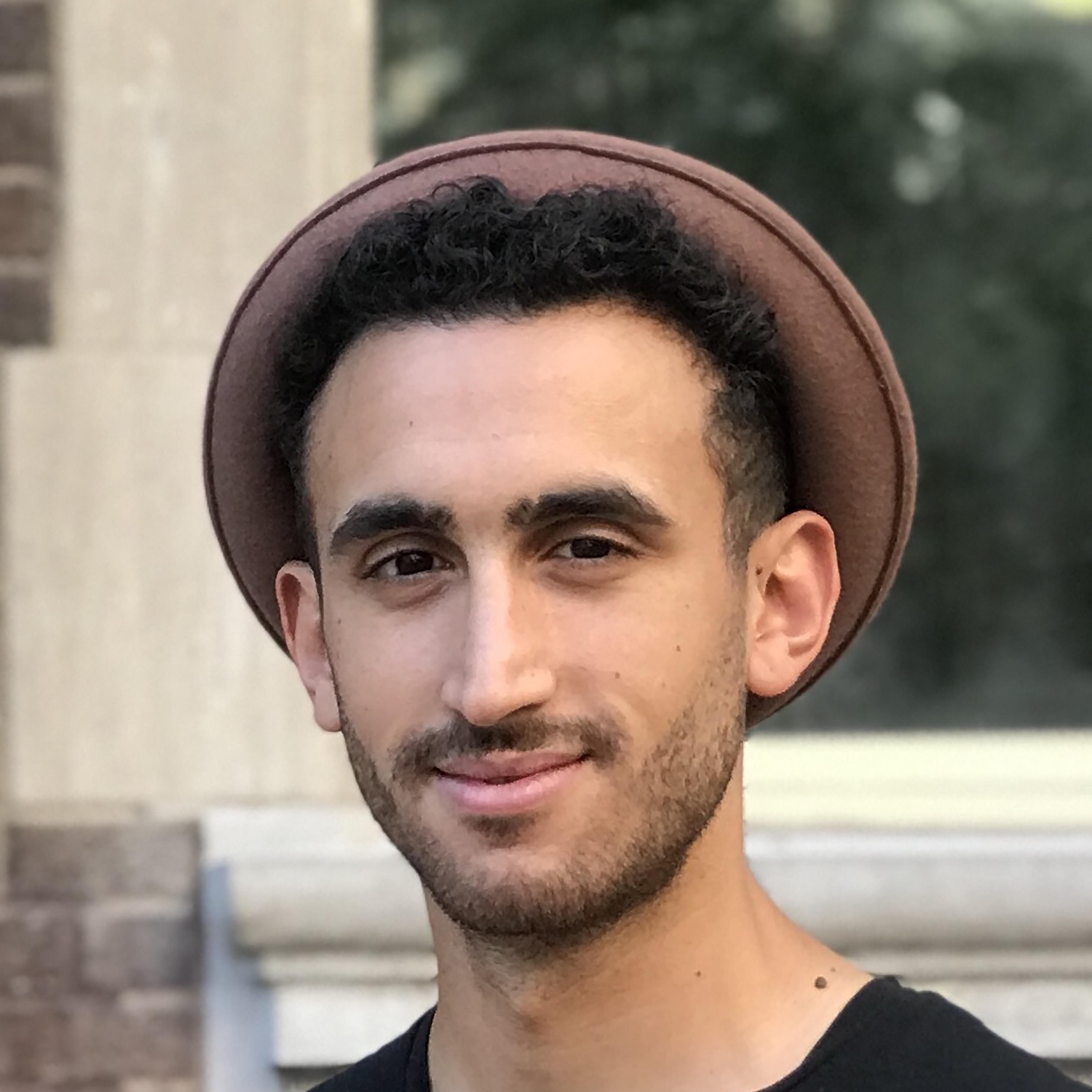 Nadim Tadjine