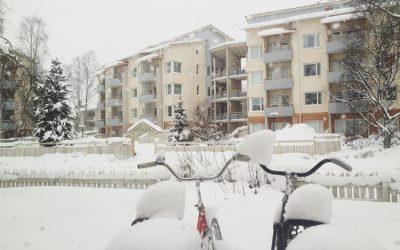 Regard sur la nordicité et les stratégies de villes d'hiver durables