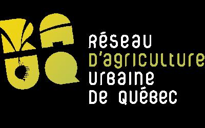 Compte rendu – Tisser des liens entre les acteurs de l'agriculture urbaine et le milieu de la recherche
