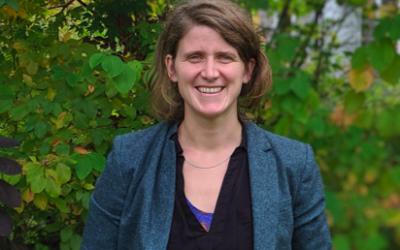 Séminaire de recherche sur la ville – Sophie L. Van Neste
