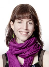 Sandra Breux