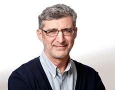 Gilles Sénécal – Départ à la retraite
