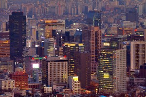 Seoul_dusk2