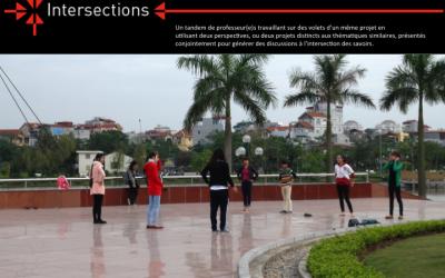 Séminaire de recherche sur la ville (Série Intersections) – Thi Thanh Hien Pham et Ugo Lachapelle