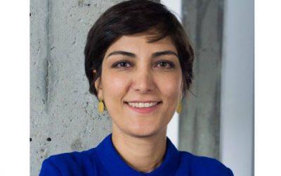Nouvelle membre VRM – Shabnam Rahbar