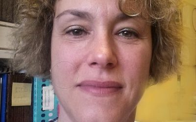 Nouvelle membre VRM – Sophie Paquin