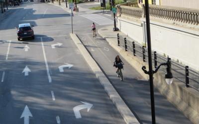 Genre et cyclisme