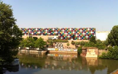 Arts et territoires à l'ère du développement durable