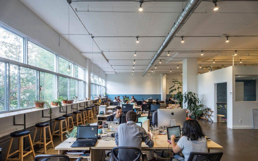 Protégé: En guise de prélude 07 – Les espaces de coworking dans la ville