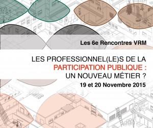 VRMRencontres6_Affiche1