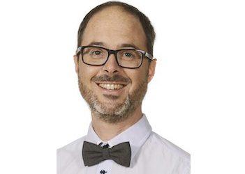 Nouveau membre VRM – Dominic Villeneuve