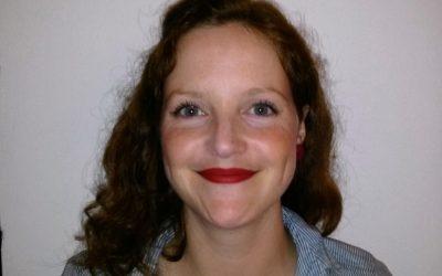 Nouvelle membre VRM – Pauline Wolff