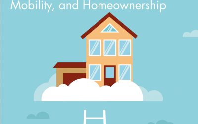 Conférence midi virtuelle – Grasping for the American Dream. Racial Segregation, Social Mobility and Homeownership par Nora E. Taplin-Kaguru